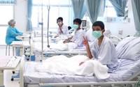 Công bố kết quả xét nghiệm tìm bệnh của đội bóng Thái Lan