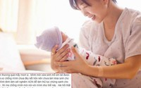 """Mới sinh con, mẹ chồng hỏi ngay """"con của bố nó hay của ai"""" khiến bà mẹ trẻ sốc nặng"""