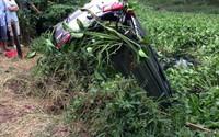 Mượn xe con rể tập lái, người đàn ông gây tai nạn chết người