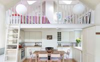 Những thiết kế gác lửng cho nhà cấp 4 tuyệt đẹp với giá thành hợp lý dành cho vợ chồng trẻ
