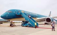 Đang điều tra và sắp công bố thông tin về sự cố máy bay Vietnam Airlines nổ lốp