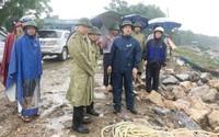 Thanh Hóa: Bão số 3 đổ bộ, chủ tịch huyện bị phê bình vì trái lệnh chủ tịch tỉnh