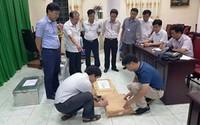 """Bộ Công an chủ trì điều tra vụ """"phù phép"""" điểm thi THPT quốc gia ở Hà Giang"""
