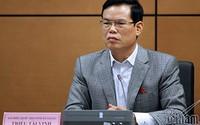 """Bí thư Hà Giang: """"Con gái tôi luôn ở trong top 10 của trường"""""""