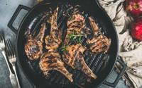 Trời mát, lên mâm thịt nướng BBQ ngay với các món ăn độc đáo này