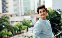Sau tai tiếng, diễn viên Huỳnh Anh nói gì?