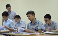 Bộ Giáo dục đang chấm thẩm định tại Hòa Bình, Lâm Đồng, Bến Tre