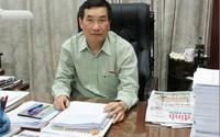 GS.VS Đào Trọng Thi nói gì về tiêu cực điểm thi xảy ra tại Hà Giang, Sơn La?