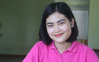 Nữ sinh được 7 đại học tuyển thẳng muốn trở thành quân nhân