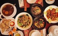 5 quán ăn chay đặc sắc cho ngày rằm ở TP.HCM
