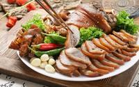 Cách làm thịt chân giò cực ngon kiểu Hàn đang gây sốt