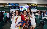 Gặp nữ sinh lớp 11 được mời làm thực tập sinh tại Mỹ