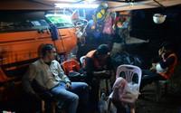 Đêm trắng nơi đại công trường giải cứu đội bóng Thái
