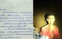 Bố mẹ cầu thủ nhí Thái Lan mắc kẹt không trách huấn luyện viên