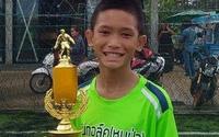 Lý do Thái Lan không tiết lộ tên của 4 thành viên đã được giải cứu
