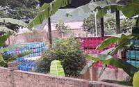Mộc Châu, Sơn La: Phát hiện số lượng lớn vỏ bình gas của nhiều hãng khác nhau trong một trạm sang chiết gas