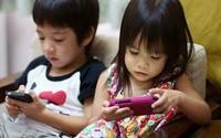 Nhìn trước tương lai đầy bệnh tật của trẻ có bố mẹ dùng điện thoại qua ảnh chụp não bộ