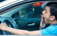 Từ vụ tai nạn khiến 13 người chết ở Quảng Nam: Nằm lòng mẹo chống ngủ gật cực hiệu quả khi lái xe