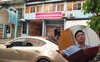 Vụ Giám đốc Ban QLDA văng tục, đuổi khách: Sự im lặng khó hiểu của Chủ tịch UBND TP. Hạ Long