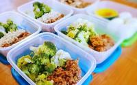 11 bí kíp nấu ăn ở nhà dành cho những người bận rộn
