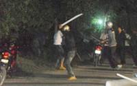Hỗn chiến trong đêm cắm trại, nam thanh niên bị đâm tử vong