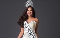 Phụ nữ đã sinh con có chiều cao 1m58 vẫn có cơ hội thi Hoa hậu