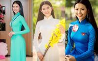 Cô gái Phú Yên từng không biết đi giày cao gót chinh phục cuộc thi Hoa hậu