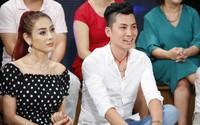 Lâm Khánh Chi thất vọng, liên tục chê chồng trên sóng truyền hình