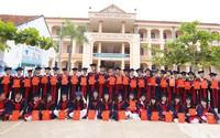 Ấn tượng 2 lớp học có 100% thí sinh đỗ đại học vào những trường top 1