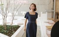 Muôn kiểu váy liền cùng cách diện chuẩn đẹp, thanh lịch mà mọi quý cô công sở cần biết