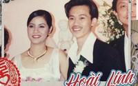 """Nhìn ảnh cưới từ thời """"ông bà anh"""" mới biết độ ăn chơi của loạt sao Việt đình đám như Quang Thắng, Vân Dung, Hoài Linh, Chí Trung..."""