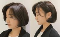 Chẳng cần làm gì cầu kỳ, chỉ cần 1 cái vén tóc là đủ để các nàng thu hút phái mạnh
