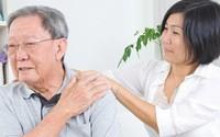 Những bệnh người cao tuổi thường mắc phải