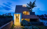 Ngôi nhà nhỏ xinh ở Lâm Đồng được báo Tây hết lời ca ngợi vì quá đẹp