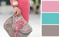 11 kiểu kết hợp trang phục đầy màu sắc mà không bị quê giúp chị em đẹp trong mọi hoàn cảnh