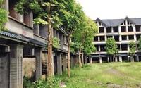 Khu đô thị Kim Chung - Di Trạch (Hà Nội): Từ khu đô thị cao cấp thành nhà hoang