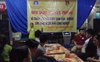 Bắc Giang: Cung cấp thông tin về sức khỏe sinh sản cho công nhân lao động