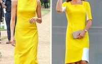 12 kiểu trang phục đơn giản mà sang trọng được hai Công nương Hoàng gia Anh ưa chuộng, chị em hoàn toàn có thể học hỏi
