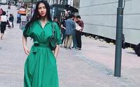 Không cần học đâu xa, mỹ nhân Việt gợi ý đầy tính ứng dụng giúp nàng công sở mặc đẹp cả tuần