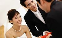Vợ chồng tan vỡ trong tuần trăng mật vì thùng tiền mừng cưới