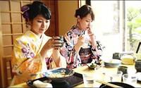 Người Nhật thon gọn, sống lâu và nguyên tắc chỉ ăn no 80%