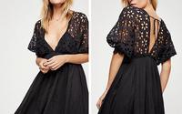 11 bộ váy đen cứ tưởng là nhàm chán, nhưng lại giúp chị em quyến rũ hết phần thiên hạ