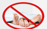7 vấn đề xảy ra với cơ thể khi ngưng quan hệ tình dục