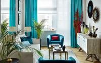 Lịm tim với những phòng khách kết hợp hài hòa giữa truyền thống và hiện đại