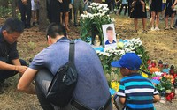 Hai bé trai Việt chết đuối ở khu nghỉ mát của Czech