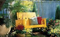 """8 cách trang trí sân vườn để biến nơi đây thành chốn """"thiên đường"""""""