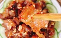Thịt lợn rang tỏi ớt vừa ngon lại dễ làm