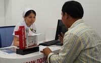 Bệnh viện lập phòng tư vấn người đái tháo đường, tăng huyết áp