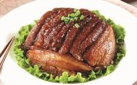 Khâu nhục, món ăn độc đáo của Quảng Ninh