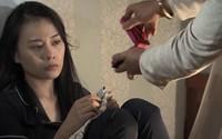 """Quỳnh búp bê tập 10 tối nay: Từng ân ái với nhau, """"tú ông"""" vẫn tàn nhẫn cắt ngón tay con trai Quỳnh?"""